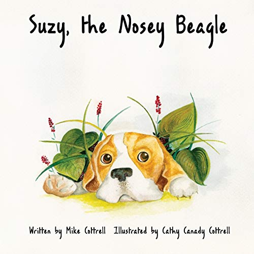 9781942209171: Suzy, the Nosey Beagle