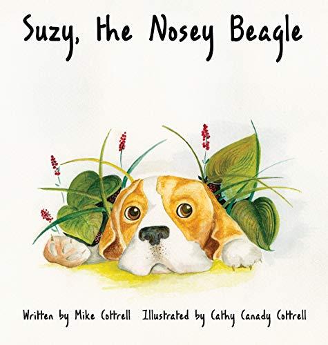 9781942209249: Suzy, the Nosey Beagle