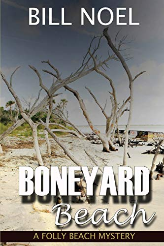 9781942212294: Boneyard Beach: A Folly Beach Mystery