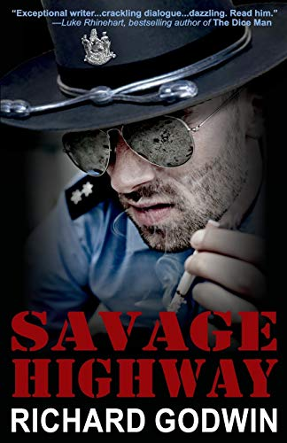 Savage Highway: Godwin, Richard
