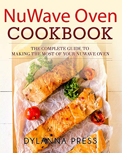 NuWave Oven Cookbook