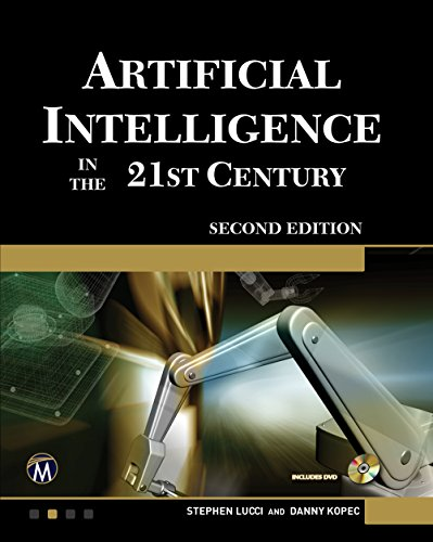 9781942270003: Artificial Intelligence in the 21st Century
