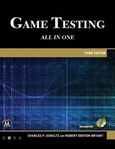 9781942270768: Game Testing: All in One