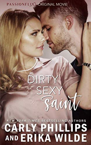 9781942288671: Dirty Sexy Saint (Dirty Sexy Series) (Volume 1)