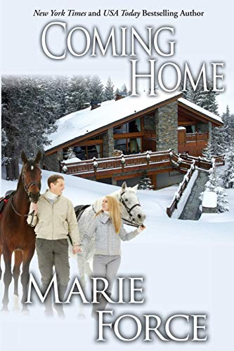 9781942295280: Coming Home (Treading Water Series, Book 4)