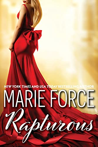 9781942295396: Rapturous: Quantum Series, Book 4: Volume 4