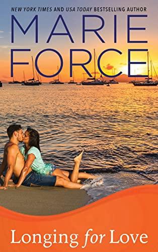 9781942295884: Longing for Love: Gansett Island Series, Book 7