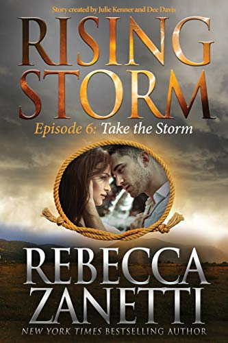 9781942299196: Take the Storm: Episode 6 (Rising Storm) (Volume 6)