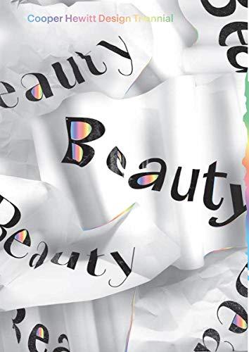 9781942303114: Beauty: Cooper Hewitt Design Triennial