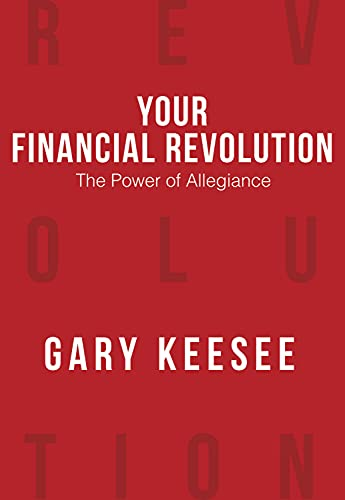 9781942306276: Your Financial Revolution: The Power of Allegiance