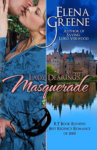9781942328131: Lady Dearing's Masquerade
