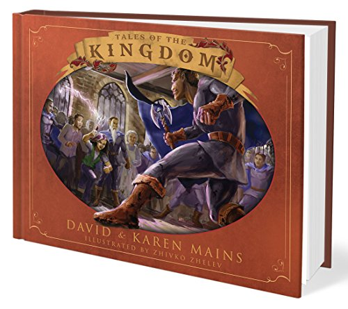 9781942364009: Tales of the Kingdom - 30th Anniversary Edition
