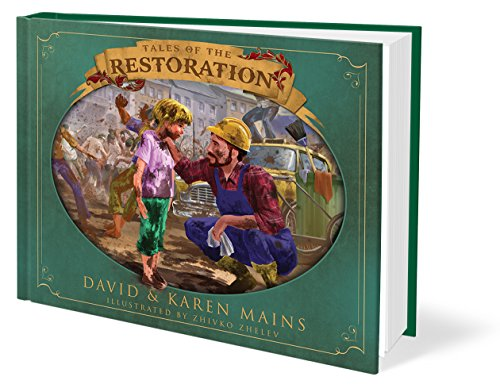 9781942364023: Tales of the Restoration - 30th Anniversary Edition