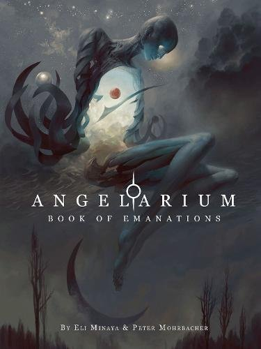 9781942367185: Angelarium: Book of Emanations