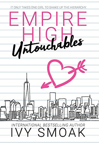 9781942381006: Empire High Untouchables (1)