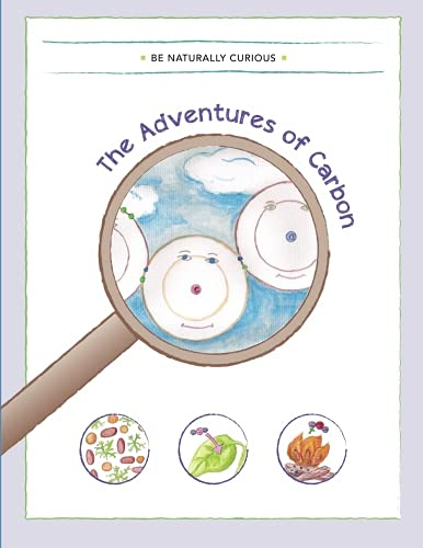 9781942403043: The Adventures of Carbon