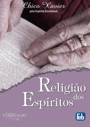 9781942408291: Religiao dos Espiritos (Portuguese Edition)