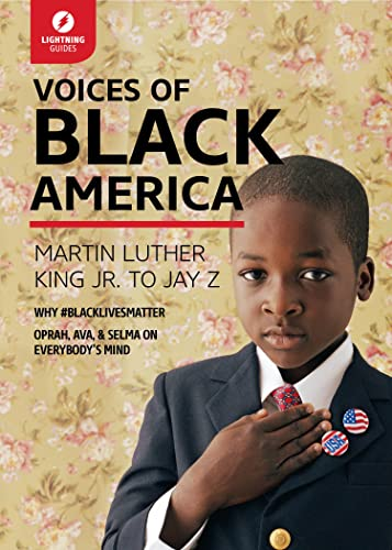 9781942411376: Voices of Black America: MLK, Jr. to Jay-Z