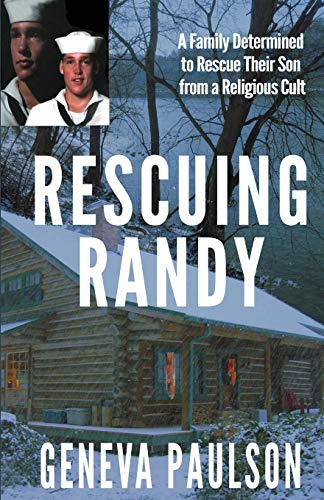 9781942423058: Rescuing Randy