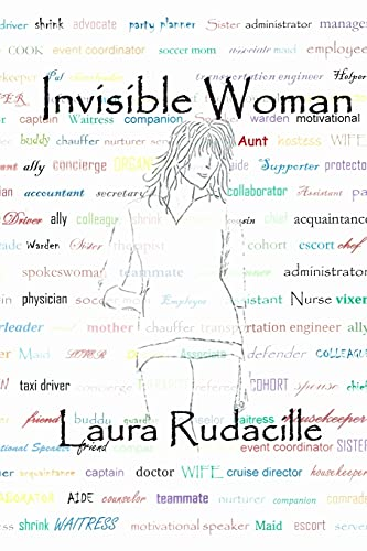9781942430131: Invisible Woman