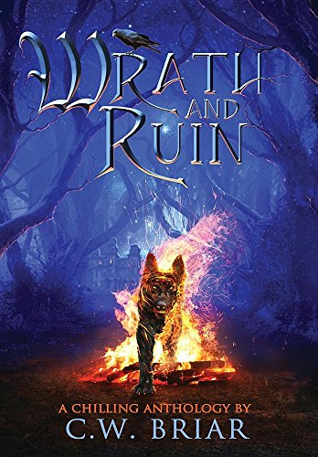 9781942462118: Wrath and Ruin: A Chilling Anthology