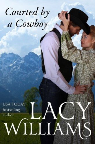 9781942505051: Courted by a Cowboy