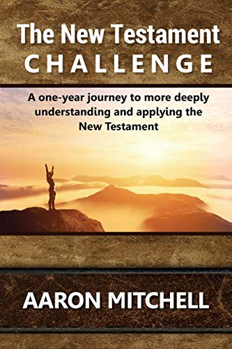 9781942508038: The New Testament Challenge