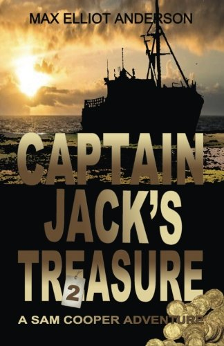 9781942513261: Captain Jack's Treasure: A Sam Cooper Adventure, Episode 2 (Volume 2)