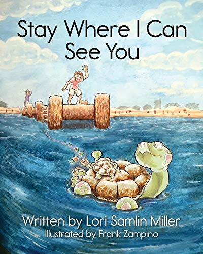 Stay Where I Can See You (Paperback)