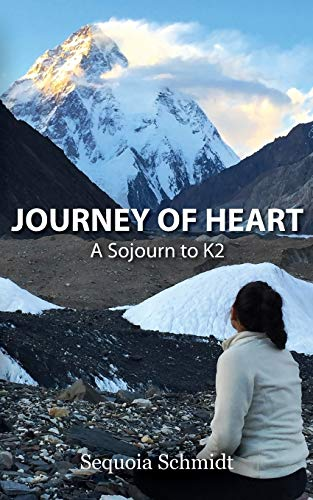 9781942549123: Journey of Heart
