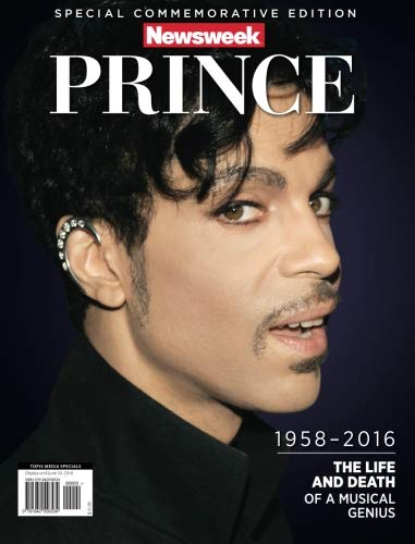 9781942556534: Newsweek Commemorative Edition Prince 1958-2016