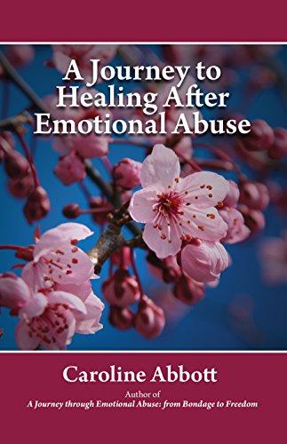 A Journey to Healing After Emotional Abuse: Caroline Abbott