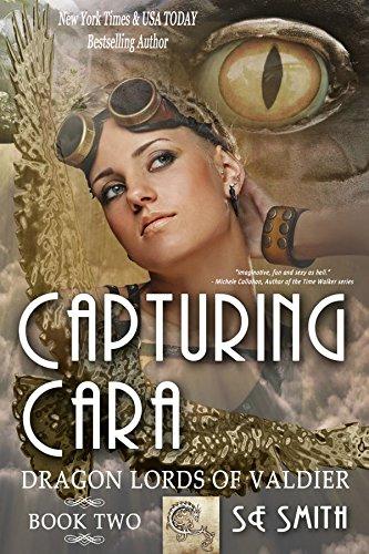 9781942562375: Capturing Cara: Dragon Lords of Valdier