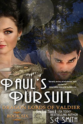 9781942562412: Paul's Pursuit: Dragon Lords of Valdier