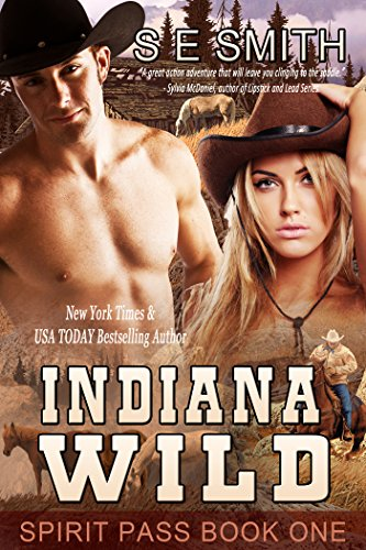 Indiana Wild: Spirit Pass: S. E. Smith