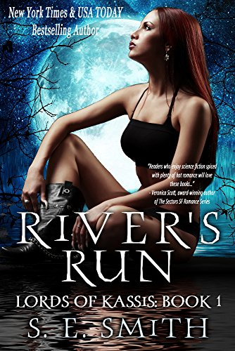 9781942562580: River's Run: Lords of Kassis