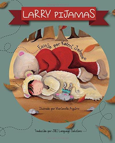 9781942568025: Larry Pijamas (Spanish Edition)