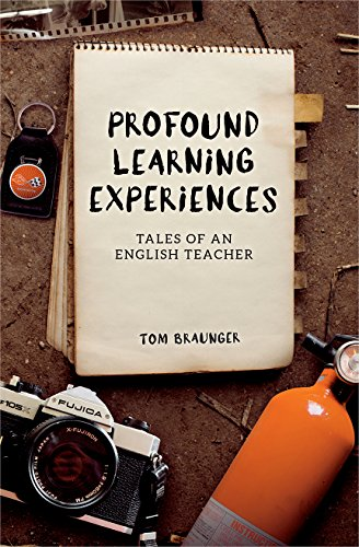 9781942586159: Profound Learning Experiences. Tales of an English Teacher