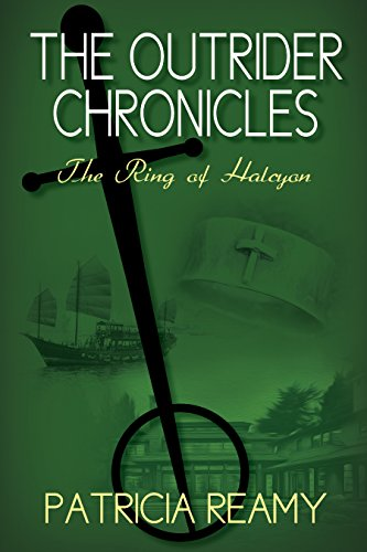 9781942587019: The Ring of Halcyon: The Outrider Chronicles Series #2