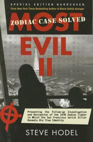 9781942600589: Most Evil II [Special Edition Hardcover]