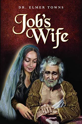 9781942603139: Job's Wife
