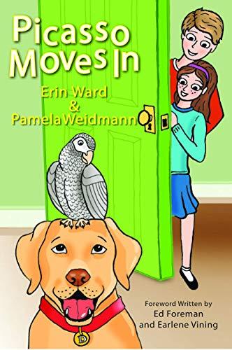 Picasso Moves in: Erin Ward; Pamela Weidmann