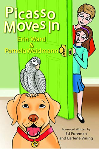 9781942603351: Picasso Moves In