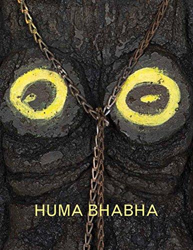 9781942607069: Huma Bhabha: Corks and Tires