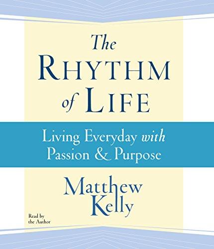 9781942611417: The Rhythm of Life