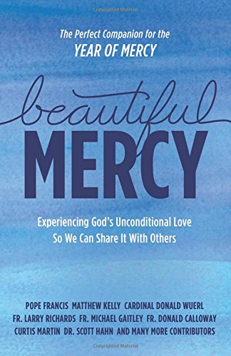 Beautiful Mercy: Pope Francis, Matthew