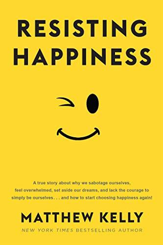 Resisting Happiness: Kelly, Matthew