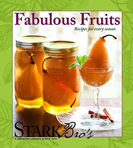 9781942613206: Fabulous Fruits: Recipes for Every Season