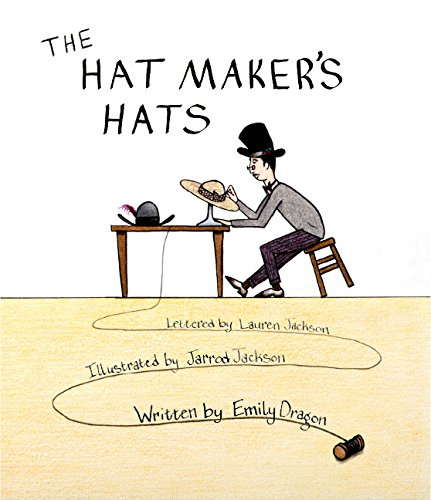 The Hat Maker's Hats: Dragon, Emily
