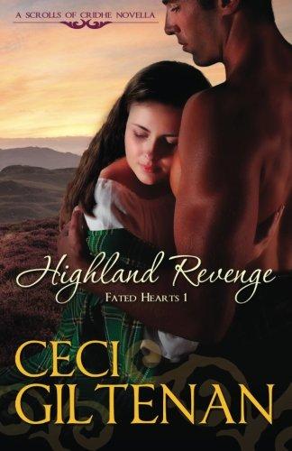 9781942623014: Highland Revenge (Fated Hearts) (Volume 1)